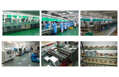 China Shenzhen Xinsongxia Automobile Electron Co.,Ltd Perfil da companhia